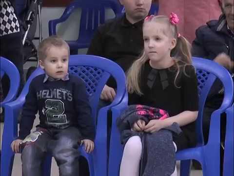 Во Дворце культуры прошёл праздник для детей с ограниченными возможностями