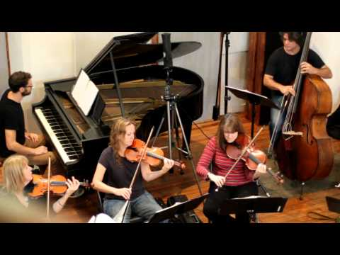 Tosca Tango Orchestra -