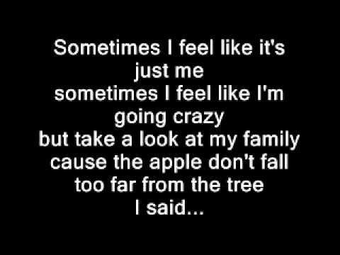 Eminem-The apple Lyrics