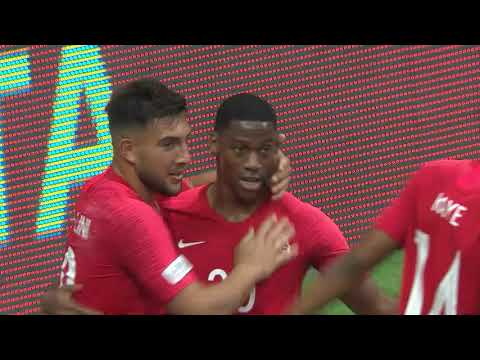 Canada MNT V French Guiana Highlights