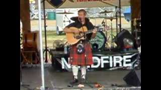 "Colin Grant-Adams - ""The Calton Weaver/Nancy Whisky (Whiskey)"" Clip"