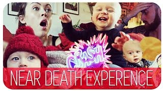 NEAR DEATH EXPERIENCE (sort of) | HANNAH MAGGS Thumbnail
