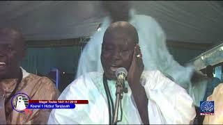 Magal Touba 2019   Midaadi, Yassuru  Kourel 1 HIzbut Tarqiyyah