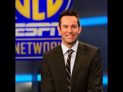 LSU Tigers Look with Peter Burns, SEC Network