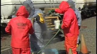 Decontamination Procedures - Hazwoper Safety Training