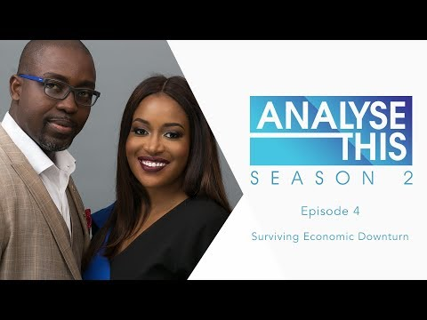 Analyse This S2E4 : Surviving A Dwindling Economy