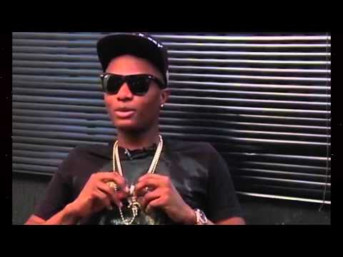 Wizkid Opens Up On Saeon And Samklef - Pulse TV News