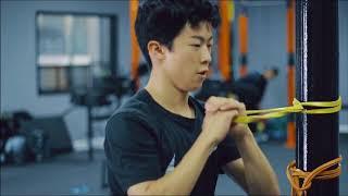 Nathan Chen - Big Fish