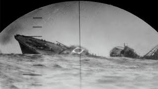 USS NAUTILUS - The 1st Nuclear Powered Submarine!
