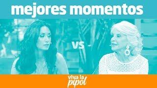 Pamela Díaz y Gaby Hernández se confesaron en íntimo versus  - Viva la Pipol