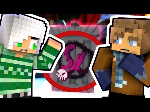 Shadow Knights Cause Trouble | MyStreet Minecraft Roleplay