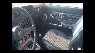 1978 Mitsubishi Celeste 1600st