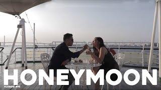 VLOGGG #92: Honeymoon ke Jepang!