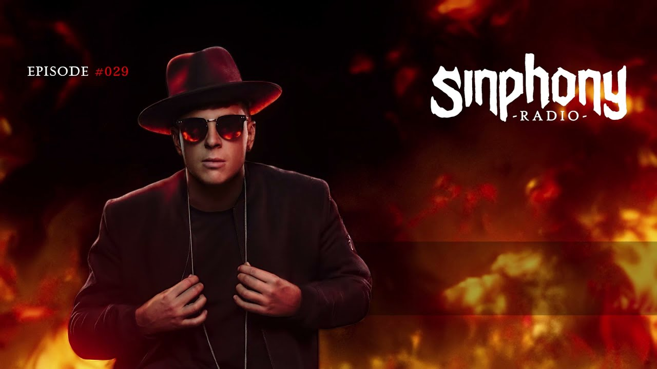 Download SINPHONY Radio w/ Timmy Trumpet | Episode 029