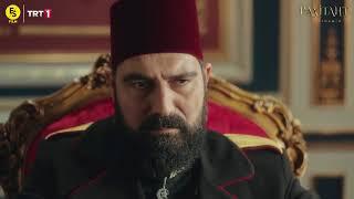 Payitaht Abdülhamid 26.Bölüm - Aklıma Cem Sultan geliyor!