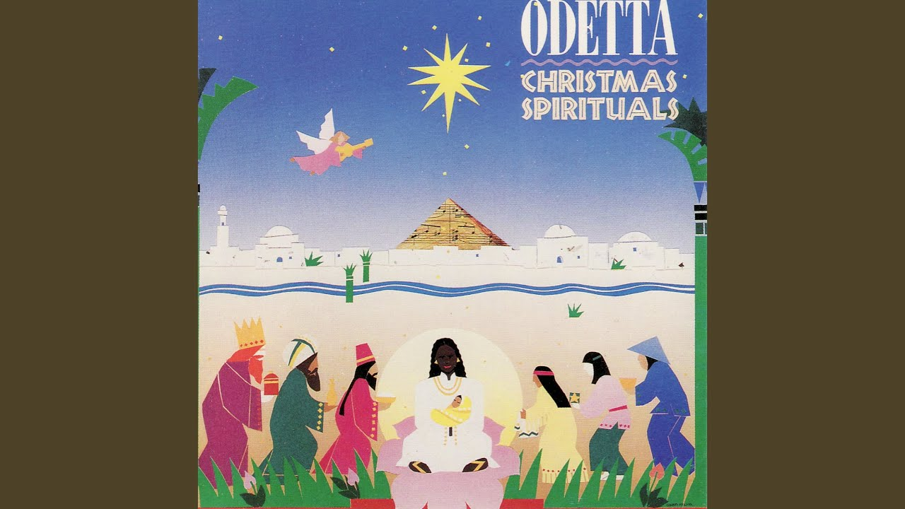 The radical, revolutionary faith of Christmas spirituals