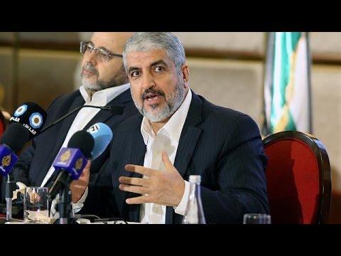 Le Hamas révise sa charte politique et accepte un Etat palestinien limité aux frontières de 1967