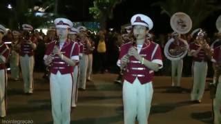 Banda Marcial Japonesa