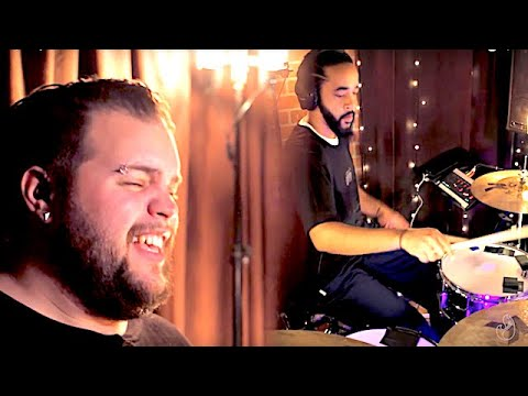 Fight My Battles/Surrounded - unplanned WorshipMob cover plus spontaneous