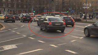 Jedź bezpiecznie odc. 742 (Polskie problemy - wykroczenia oraz drogi wewnętrzne)