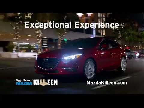Roger Beasley Mazda Killeen