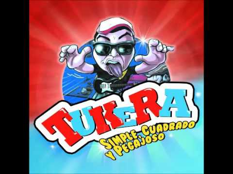 TUKERA -SIMPLE CUADRADO Y PEGAJOSO..EN MP3