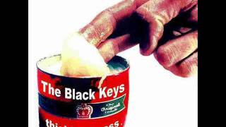The Black Keys-Set You Free