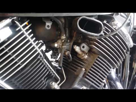 How to clean a    yamaha       v       star    650 carburetor 1 of 6   Doovi