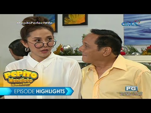 Pepito Manaloto: Ideal wife for Tommy