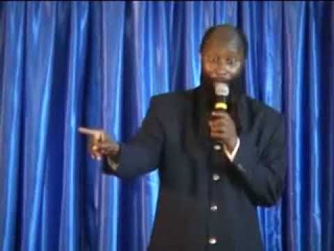 Tend your Lamp Continually - Prophet Dr.owuor