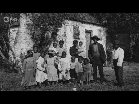 The Black Church | American Black Journal Clip