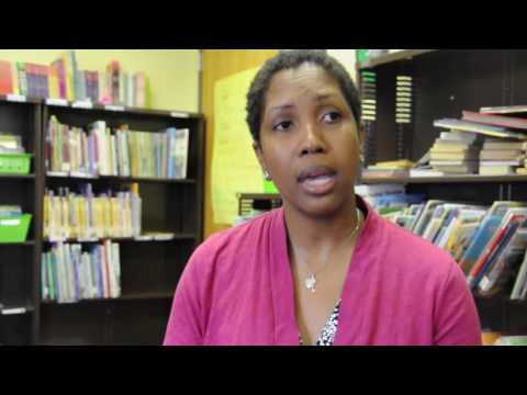 Why I Love North Side Community School...Parent Story