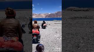 ladakh trip fans ...status song