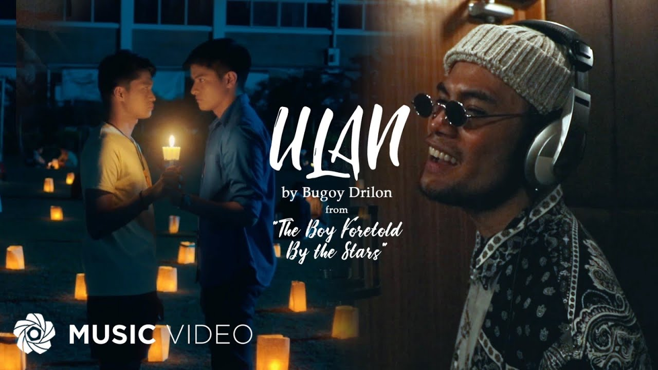 """Download Ulan - Bugoy Drilon (Music Video) 