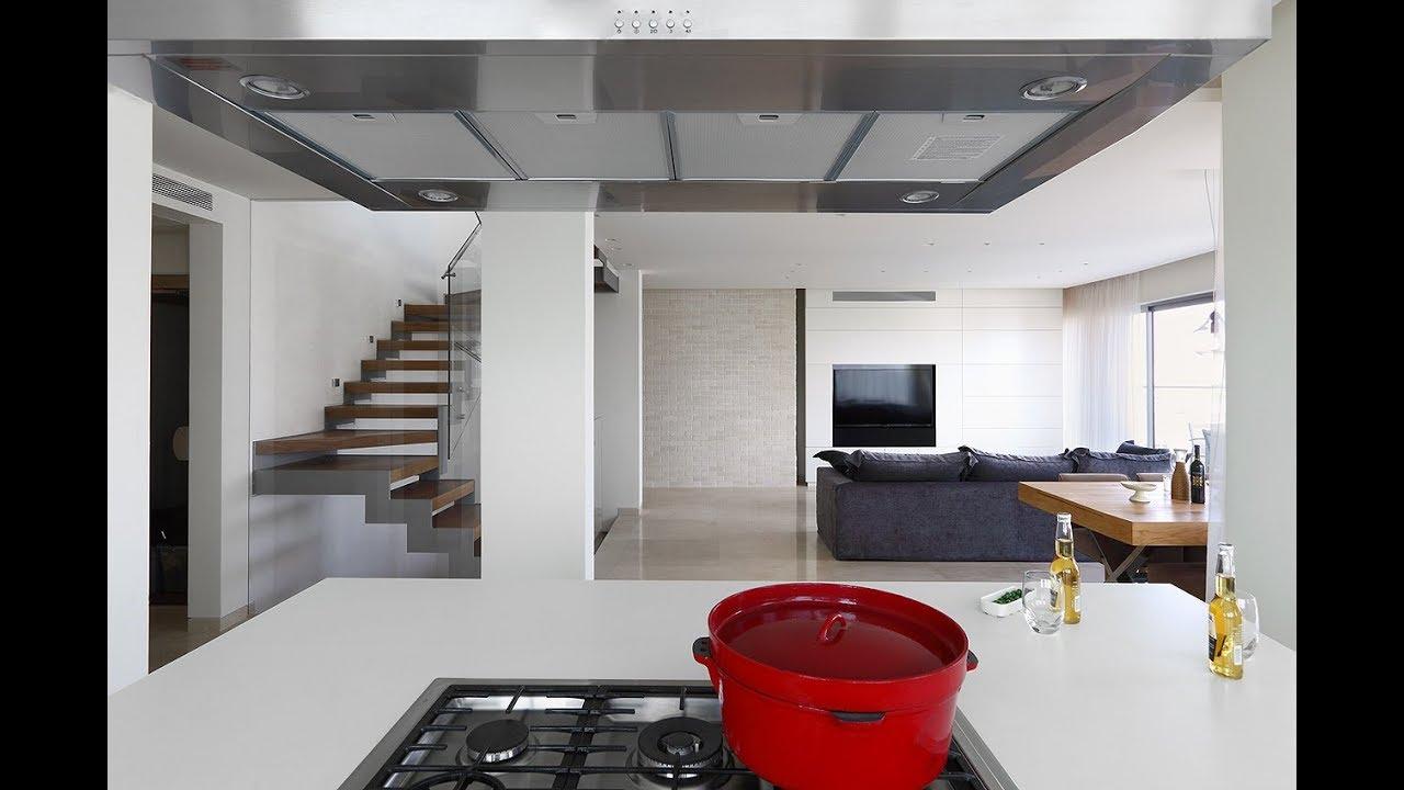 סנסציוני דירת פנטהאוז דופלקס מפוארת למכירה בצפון תל אביב כוכב הצפון יוקרה VI-91
