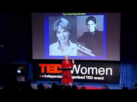 TEDxWomen --  Barbra Streisand