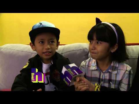 Dunia Ceria : Watak Mia Sara dan Rykarl