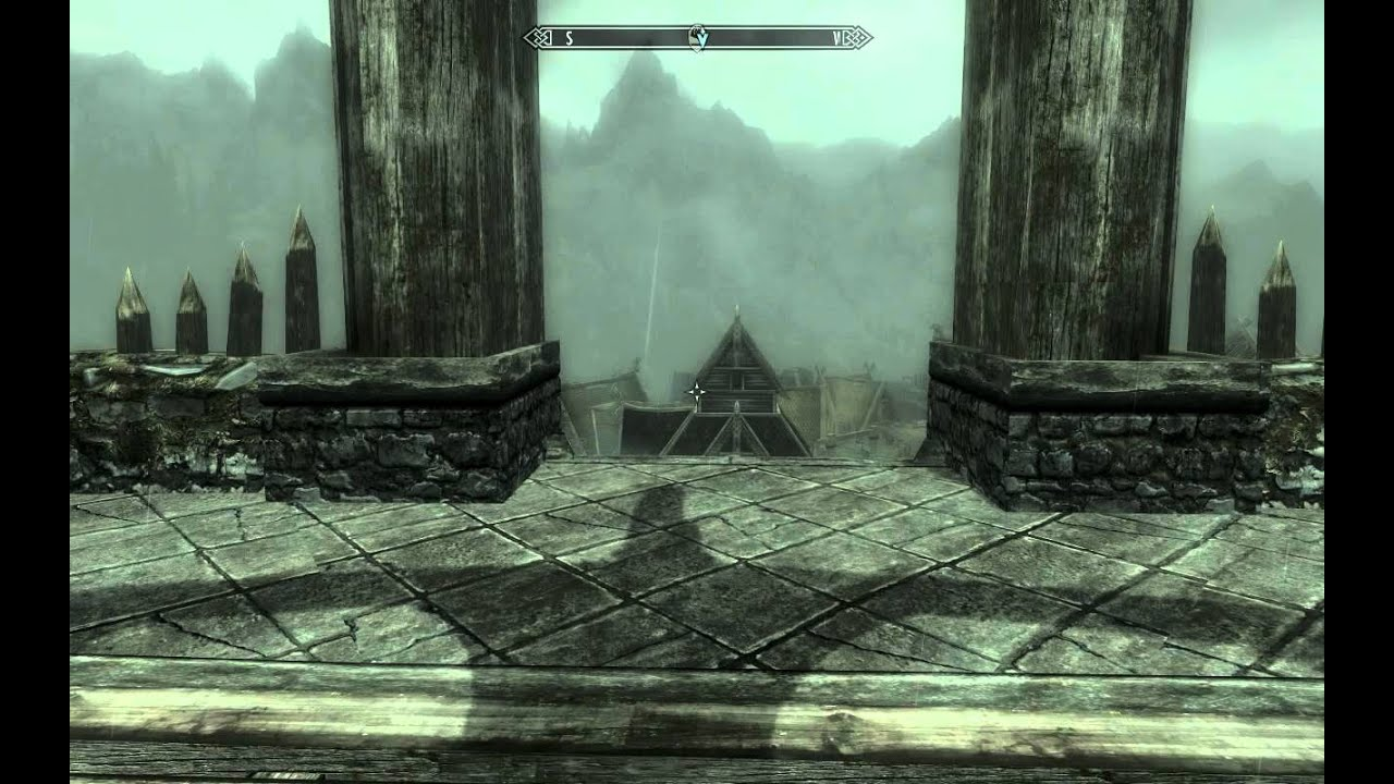 Deliver The Frost Salts To Arcadia Whiterun Misc Quest Elder