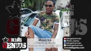 Masicka - Check Di Body [Benelli Riddim] February 2017