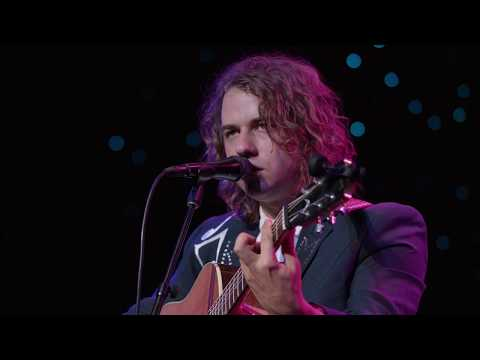 Kevin Morby - Beautiful Strangers (Live on KEXP)