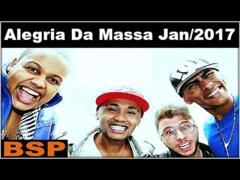 Alegria da Massa - Roda De Samba Janeiro/2017 BSP