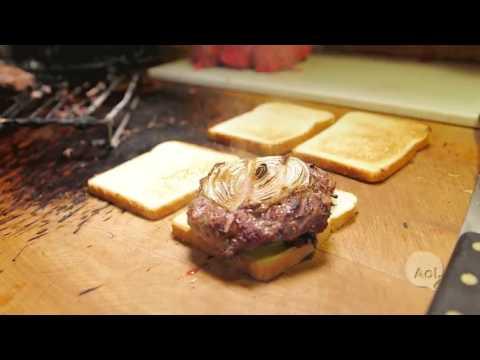 The Original Hamburger: Jeff Lassen | You've Got