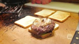 The Original Hamburger: Jeff Lassen | You ve Got