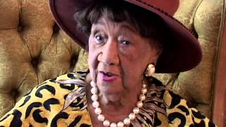 Interview Highlights: Dorothy Height, National Council of Negro Women