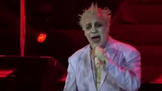 Lindemann - Steh Auf! Live @ Moscow 15.03.2020 Multicam