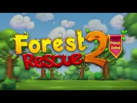 Forest Rescue2: Friends United