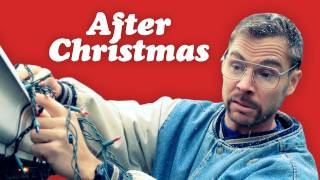 Pittsburgh Dad: After Christmas