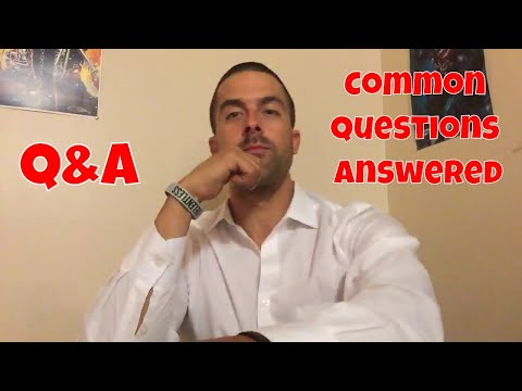 Real Estate Agent Common Questions
