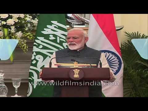 PM Narendra Modi wel