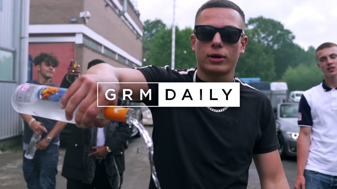Download D1 - What You Mean [Music Video]   GRM Daily
